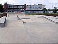 Derby skatepark - Click on image to enlarge